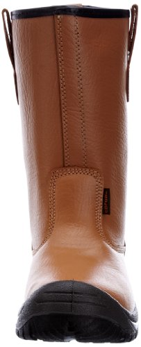Scruffs, Scarpe antinfortunistiche uomo Multicolore  (Brown/Tan)