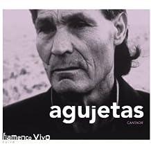 Agujetas Cantaor by Manuel Agujetas (2004-03-16)