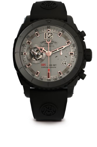 armand-nicolet-mens-automatic-watch-with-grey-dial-chronograph-display-and-black-rubber-strap-a714aq