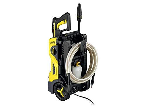 Parkside® PHD 135 B1 Nettoyeur haute pression 135 bar 1800 W 420 l/h - Nombreuses accessoires - Pompe en aluminium