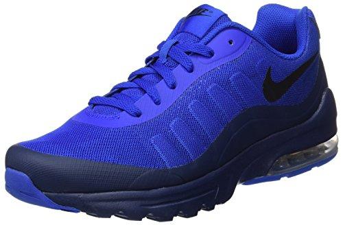 Nike Herren 749688-402 Trail Runnins Sneakers Mehrfarbig