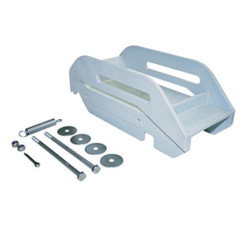 Preisvergleich Produktbild AL-KO Adapter 45mm für AL-KO BIG FOOT - 4 Adapter komplett im Karton