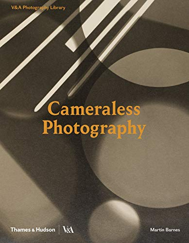 Cameraless photography par Martin Barnes