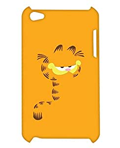 Crackndeal Back Cover for Apple iPod Touch 4th Generation