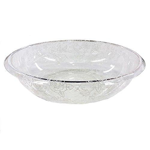 Effacer Rose taille lavage de balle L Blanc (japon importation)