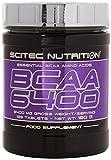 Scitec Nutrition Bcaa 6400, 125 Compresse