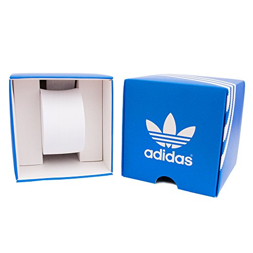 Adidas Originals Herrenuhr Analog Quartz Nylon Grau ADH3156 - 2