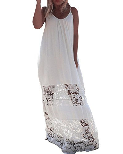 Robe longue femme bohème