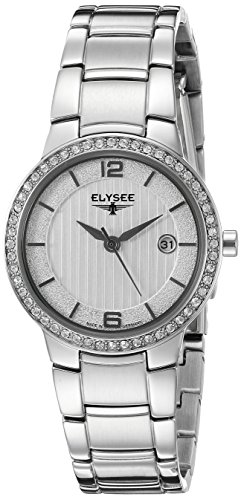 Ladies Elysee Nora Watch 33045