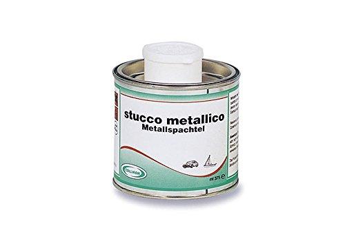 bi-material-stucco-collmon-375-ml-jar-metallic-repair-bodywork-sheet-metal-wood-synthetic-resin-ceme