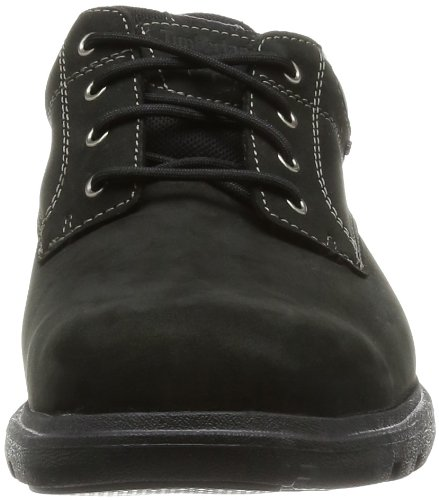 Timberland Ek Richmont Ftm_Ek Richmont Gtx Oxford, Chaussures de ville homme Nero (Schwarz (Black Oiled))