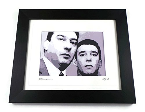The-Krays-Canvas-Limited-Edition-Framed-Art