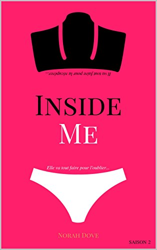 Inside Me 2 - Norah Dove (2018)