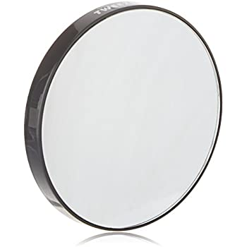 Tweezerman Led 15x Lighted Mirror Amazon Co Uk Beauty