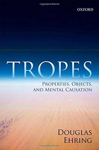 TROPES & THINGS C by Ehring (2011-08-25)