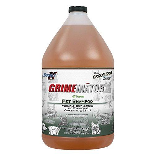 Double K Grimeinator Shampoo, 3.8 Liter