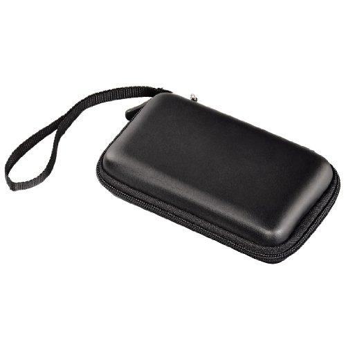 """Tasche""""Start Up"""" für Nintendo 3DS, DSi oder DS Lite, Schwarz"""