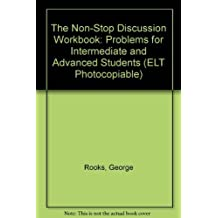 The Non-stop Discussion Workbook