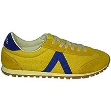 El Ganso Zapatillas RWALKING Amarillas