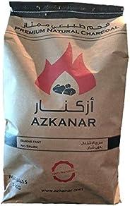 Azkanar BBQ/Grill hardwood Charcoal