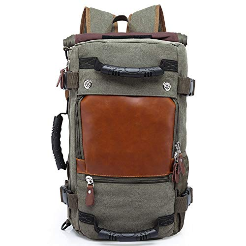 YINXINWANG YinWang Series Outdoor Backpack Multifunzione Oxford Travel Alpinismo Bag