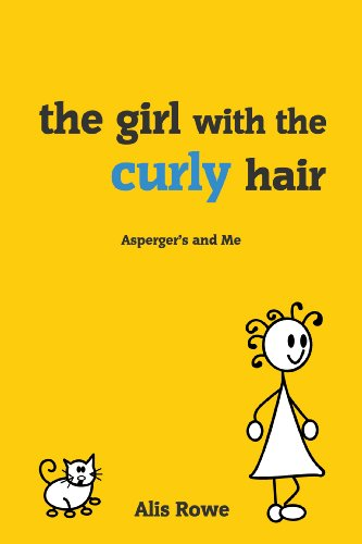 The Girl with the Curly Hair - Asperger's and Me