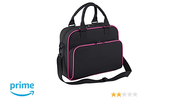 Bagbase Junior Dance Bag 4-Colour Holdall Gym Ballet Tap School