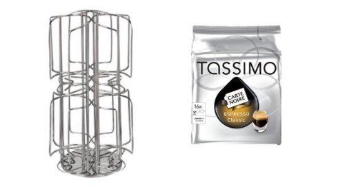 carte-noire-espresso-classic-1-confezione-caffe-porta-capsule-per-tassimo-64-capsule-in-acciaio-inox