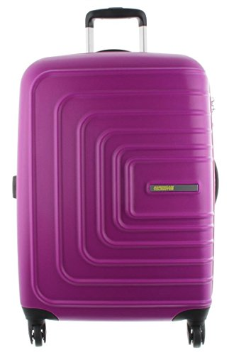 American Tourister Sunset Square 67 cm 021 hot lips pink