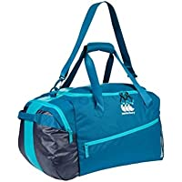 Canterbury 2018-2019 Ireland Rugby Medium Sports Bag (Moroccan Blue) 22cc7e3b717ed