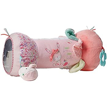 Mothercare Tummy Time Roller (My Little Garden)