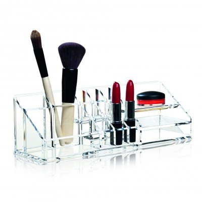 Rangement Maquillage Transparent 'clear make-up organizer\