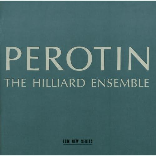 Perotinus: Sederunt Principes