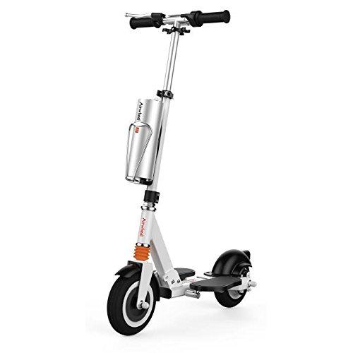 Airwheel Z3Patinete eléctrico para Adulto, Color Blanco
