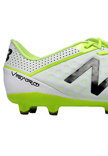 Visaro Pro FG - Crampons de Foot white