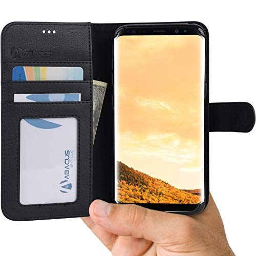 Huawei P20 P20 Pro Portable Étui Portefeuille Cuir Pu Étui Noir Dependable Performance P20 Lite