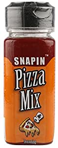Snapin Pizza Mix, 50g