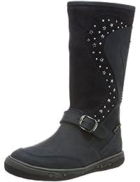 Lepi, Mädchen 3562LES Langschaft Stiefel