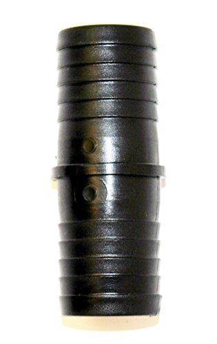 Tuyau d'arrosage Tuyau barbelé à tuyau Tails 2,5 cm (25 mm)