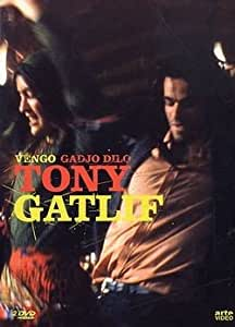 Coffret Tony Gatlif 2 DVD : Vengo / Gadjo Dilo