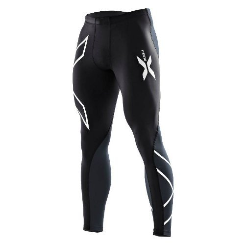 2XU Men's PWX Elite Tight Compression Baselayer