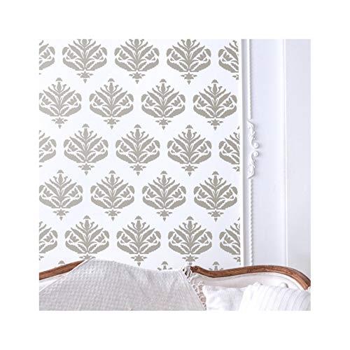 Möbel Fußboden Schablone für Malerei - Wand Klein ()