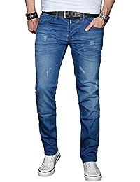 Jeans hose patentiert