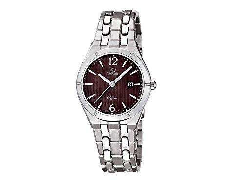 Jaguar S Daily Classic orologio donna J671/2