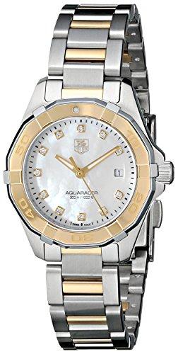 Tag Heuer AQUARACER300 Damen-Armbanduhr