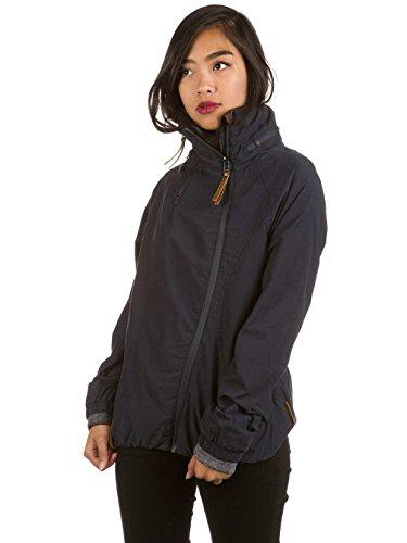 Naketano Damen Jacke dark blue