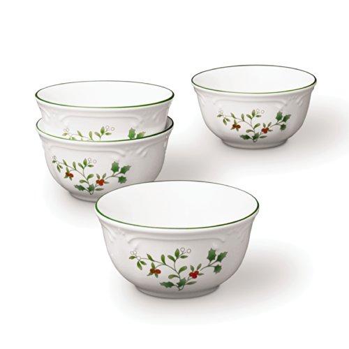 Pfaltzgraff Winterberry Deep Soup/Cereal Bowl by Pfaltzgraff Mikasa-stein
