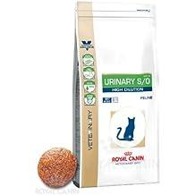 Royal Canin C-58261 Diet Feline Urinary High - 1.5 Kg