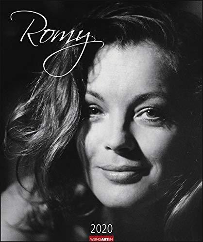 Romy 2020 46x55cm - Film Kalender