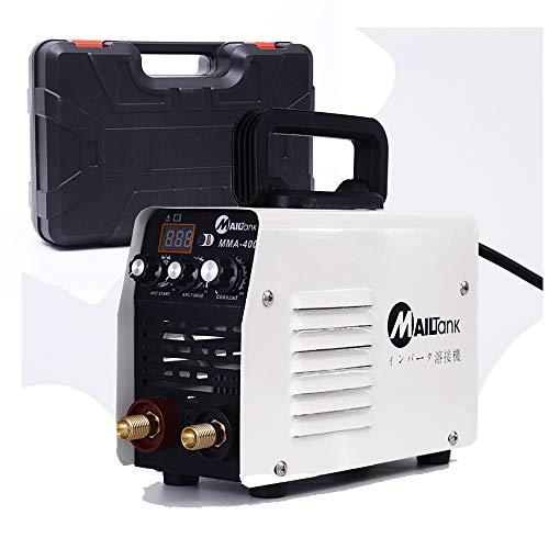 Inverter-Schweißer-Schweißgerät-System Digital-LED-Anzeigen-Impuls-Schein-Punkt-Schweißer - Impuls-anzeige